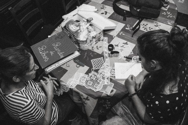 Artesã e designer